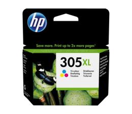 Tusz do drukarki HP 305XL CMY 200str.