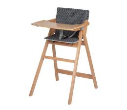 Krzesełko do karmienia Safety 1st Nordik + wkładka Geometric