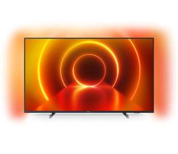 """Telewizor 60"""" i większy Philips 75PUS7805"""
