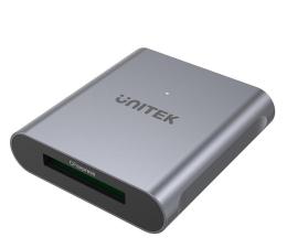 Czytnik kart USB Unitek Czytnik kart pamięci CFexpress 2.0 10 Gbps