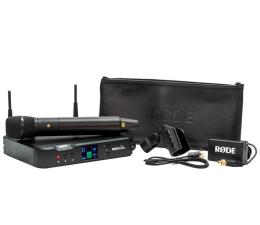 Mikrofon Rode Link Performer Kit