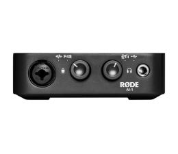 Interfejsy audio Rode AI-1 USB