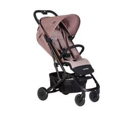 Wózek spacerowy Easywalker Buggy XS z oslonka przeciwdeszczowa Desert Pink