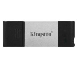 Pendrive (pamięć USB) Kingston 128GB DataTraveler 80 USB-C 200 MB/s