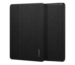 Etui na tablet Spigen Urban Fit do iPad (8. generacji) czarny