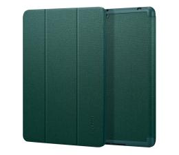 Etui na tablet Spigen Urban Fit do iPad (8. generacji) zielony