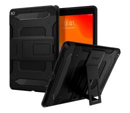 Etui na tablet Spigen Tough Armor do iPad (8. generacji) czarny