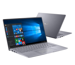 "Notebook / Laptop 14,0"" ASUS ZenBook 14 UM433IQ R5-4500U/16GB/512/W10 MX350"