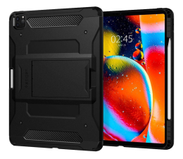 Etui na tablet Spigen Tough Armor do iPad Pro 12,9'' czarny