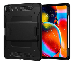 "Etui na tablet Spigen Tough Armor do iPad Pro 11"" czarny"