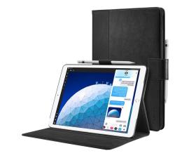 Etui na tablet Spigen Stand Folio do iPad (8. generacji) czarny
