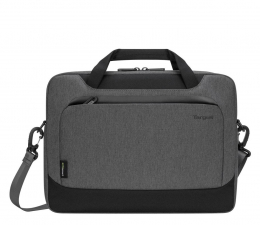 "Torba na laptopa Targus Cypress 15.6"" Slimcase with EcoSmart® Grey"