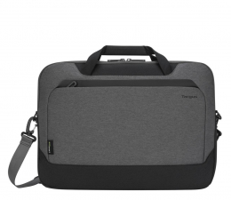 "Torba na laptopa Targus Cypress 15.6"" Briefcase with EcoSmart® Grey"