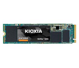 Dysk SSD KIOXIA 500GB M.2 PCIe NVMe EXCERIA