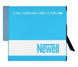 Bateria do kamery Newell Zamiennik do GoPro Hero 8