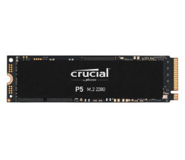 Dysk SSD Crucial 500GB M.2 PCIe NVMe P5