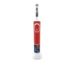 Szczoteczka elektryczna Oral-B D100 Kids Spiderman