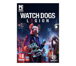 Gra na PC PC Watch Dogs Legion