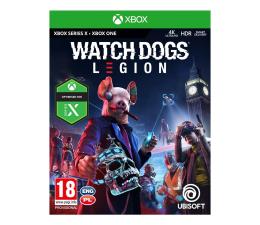 Gra na Xbox One Xbox Watch Dogs Legion