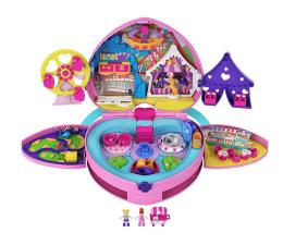 Lalka i akcesoria Mattel Polly Pocket Plecak Park Rozrywki