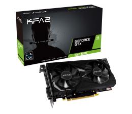 Karta graficzna NVIDIA KFA2 GeForce GTX 1650 SUPER EX 1-Click OC 4GB GDDR6