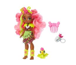 Lalka i akcesoria Mattel Cave Club Lalka Fernessa