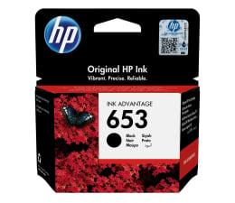 Tusz do drukarki HP 653 Black 360str.