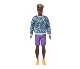 Lalka i akcesoria Barbie Fashionistas Stylowy Ken wzór 153