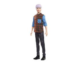 Lalka i akcesoria Barbie Fashionistas Stylowy Ken wzór 154