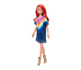 Lalka i akcesoria Barbie Fashionistas Lalka Modne przyjaciólki wzór 141
