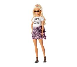 Lalka i akcesoria Barbie Fashionistas Lalka Modne przyjaciólki wzór 148