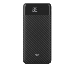 Powerbank Silicon Power GP28 10000mAh, czarny