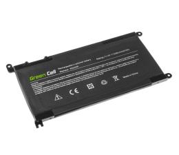 Bateria do laptopa Green Cell Bateria WDX0R do Dell