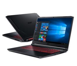 "Notebook / Laptop 17,3"" Acer Nitro 5 i5-10300H/16GB/512/W10 GTX1650Ti 120Hz"