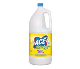 Akcesoria do pralki i suszarki Ace Płyn wybielający LEMON 2L