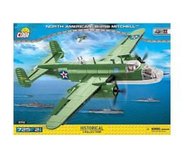 Klocki Cobi North American B-25B Mitchell - średni bombowiec