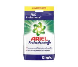Akcesoria do pralki i suszarki Ariel Proszek do prania Professional Plus 13 kg