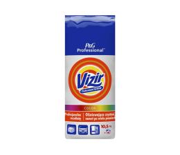 Akcesoria do pralki i suszarki Vizir Proszek do prania Kolor 10,5kg