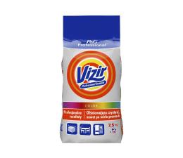 Akcesoria do pralki i suszarki Vizir Proszek do prania Kolor 7,5kg