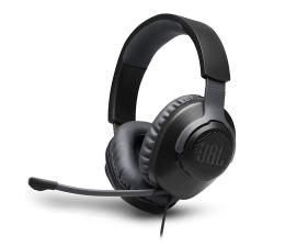 Słuchawki przewodowe JBL Quantum 100 Czarne