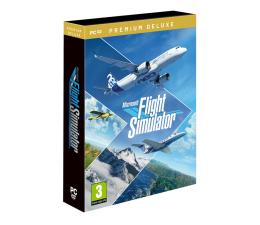 Gra na PC PC Microsoft Flight Simulator Premium Deluxe
