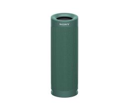 Głośnik przenośny Sony SRS-XB23 Zielony