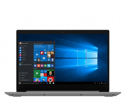 "Notebook / Laptop 15,6"" Lenovo IdeaPad 3-15 i3-1005G1/8GB/256/Win10"