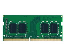 Pamięć RAM SODIMM DDR4 GOODRAM 16GB (1x16GB) 2666MHz CL19