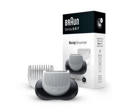 Akcesoria do golarek męskich Braun EasyClick Nakładka golarki do ciała