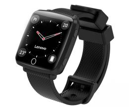 Smartwatch Lenovo Carme czarny