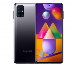 Smartfon / Telefon Samsung Galaxy M31s SM-M315F Black