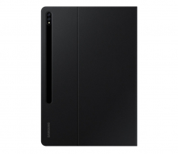 Etui na tablet Samsung Book Cover do Galaxy Tab S7+ czarny