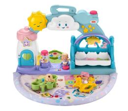 Zabawka dla małych dzieci Fisher-Price Little People Wesole Przedszkole