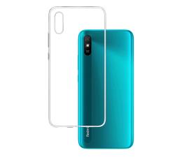 Etui / obudowa na smartfona 3mk Clear Case do Xiaomi Redmi 9A